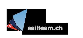 Sailteam.ch - Segeln lernen - Hochseeschein - Meilen und Ferientörns.