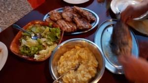 Abendessen Konoba Vela Stupica