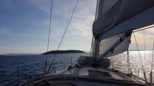 So macht Segeln in Kroatien Spass